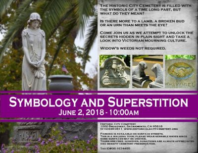 Symbology and Superstition