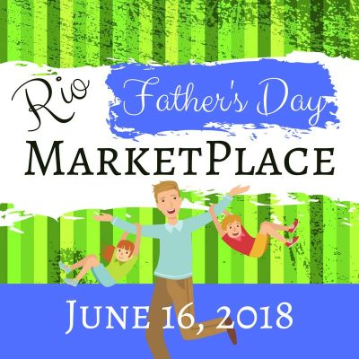 Rio Father's Day Marketplace