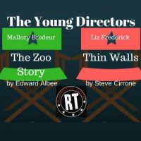 The Young Directors