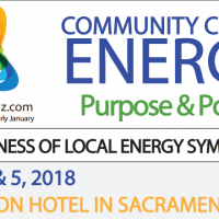 The Business Of Local Energy Symposium