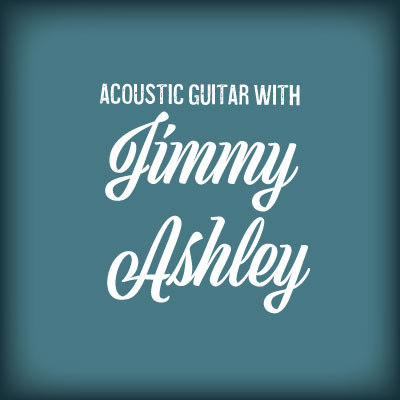 Jimmy Ashley Acoustic Guitar