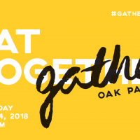 Gather: Oak Park (June)