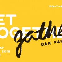 Gather: Oak Park (July)