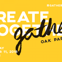 Gather: Oak Park (October)