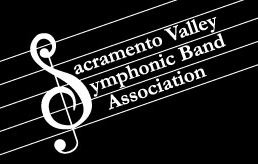Sacramento Valley Symphonic Band Association