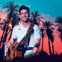Jake Owen: Lifes Whatcha Make It Tour