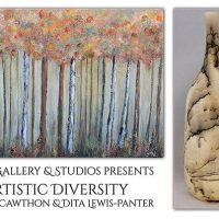ACAI Gallery and Studios Presents Artistic Diversity
