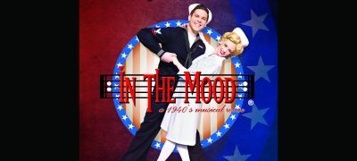 In the Mood: A 1940s Musical Revue