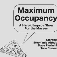 Upstairs at The B Presents: Maximum Occupancy