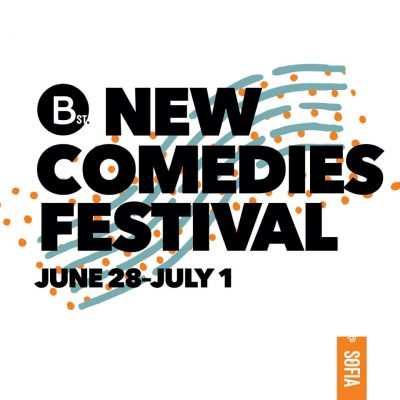 Upstairs at The B Presents New Comedies Play Festi...