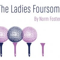 The Ladies Foursome ($9 at 9pm)
