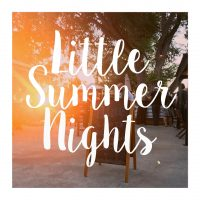 Rendez-vous Winery Little Summer Nights