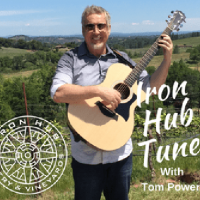 Iron Hub Tunes with Tom Powers