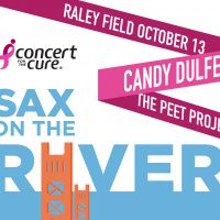 Sax on the River Presents a Smooth Jazz Concert for the Cure