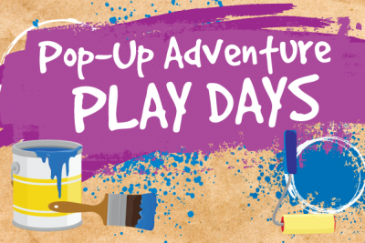 Pop-Up Adventure Play Day (Colonial Heights Library)
