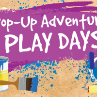 Pop-Up Adventure Play Day (McKinley Library)