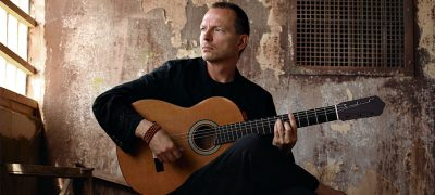 Ottmar Liebert and Luna Negra