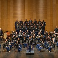 The U.S. Army Concert Band and Soldiers' Chorus