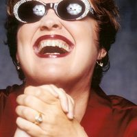 Diane Schuur: I Remember You