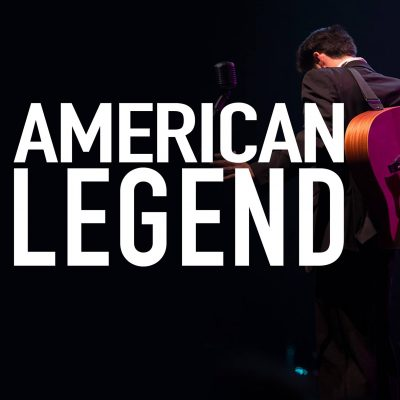 American Legend: A Tribute to Johnny Cash's Life in Song