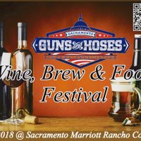 Pig Bowl and Guns and Hoses Wine, Brew, and Food Festival