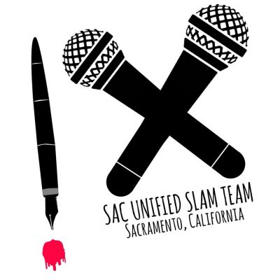 Sac Unified Poetry Slam