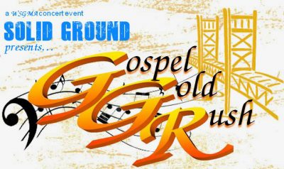 Gospel Gold Rush