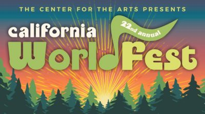 22nd Annual California Worldfest 2018