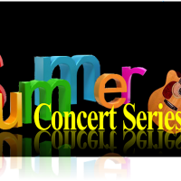 Red Tie Arts Concert Series Summer 2018