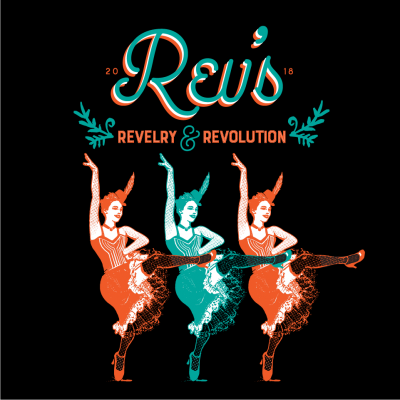 Revelry and Revolution Party