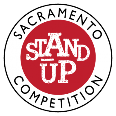 Sacramento Stand-Up Competition: Preliminary Round #3