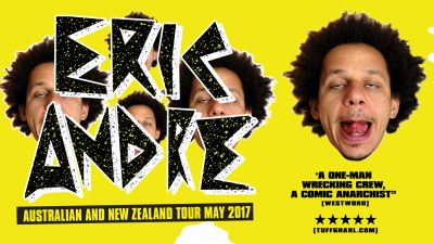 Eric Andre (Sold Out)