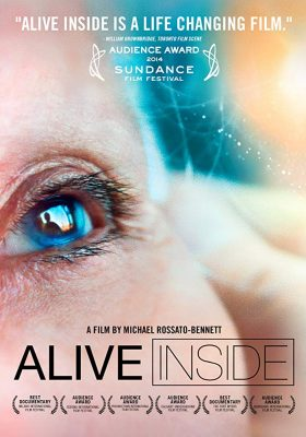 Alive Inside: Brain Health and Technology