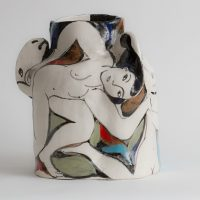 The Elaine and Sidney Cohen Collection of Contemporary Ceramics