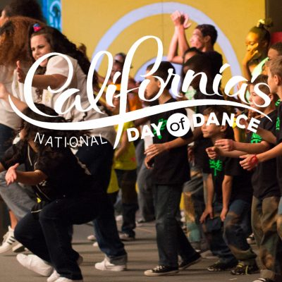 California's National Day of Dance (McClatchy Park)