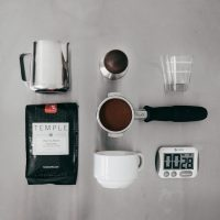 Hands-On Barista Class