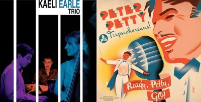 Peter Petty with Kaeli Earle Trio