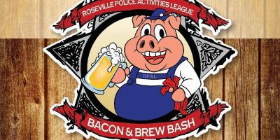 Roseville Police Activities League Bacon and Brew Bash