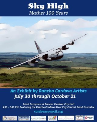 Sky High: 100 Years of Mather