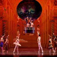 Sacramento Ballet presents The Nutcracker (Student Matinee)