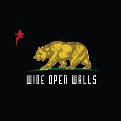 Wide Open Walls 2019