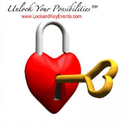 Lock and Key Events Singles Party