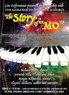 The Story of Mo