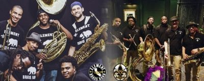 2nd Annual Battle of the Brass Bands