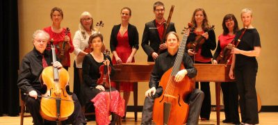 Christmas Concertos by Candlelight