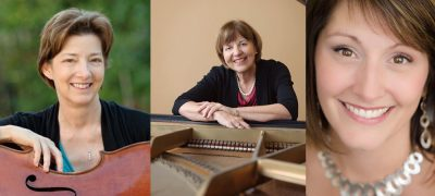 The Great Composers Chamber Music Series: Rising S...