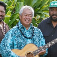 Masters of Hawaiian Music