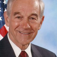 An Evening with Ron Paul