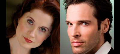 Christiane Noll and Hugh Panaro: Memories Down Broadway Lane