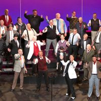 Voices of California: The Best of Vocal